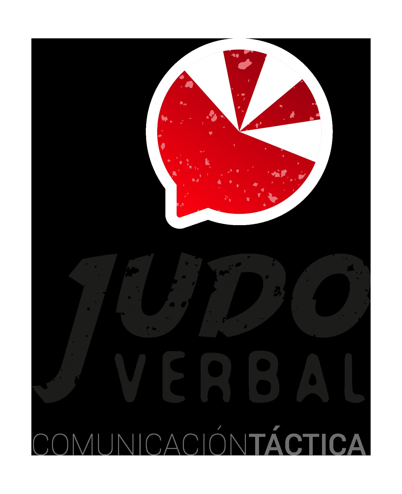 Logo de Judo Verbal España